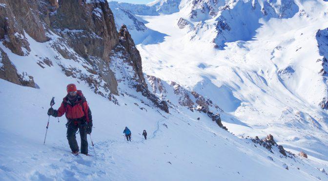 По вершинам Казахстана, или Горы любят не только люди