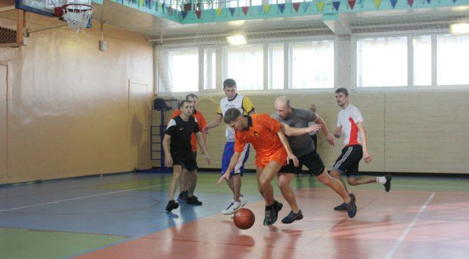 План спортивных мероприятий АНХК на ноябрь