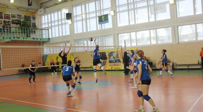 План спортивных мероприятий АНХК на апрель